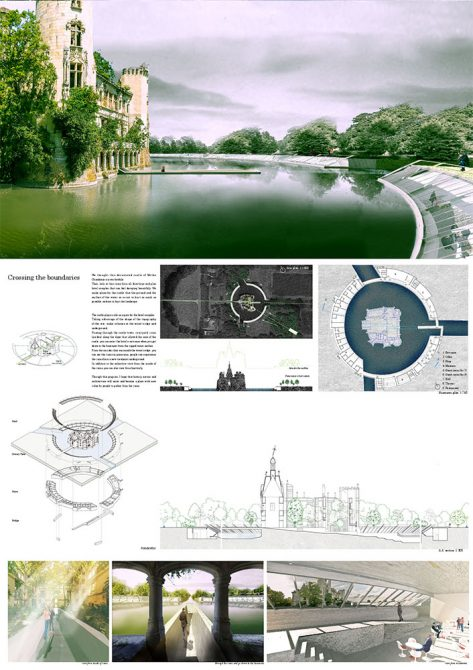 architecture competition results
