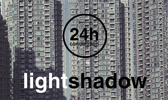 24h architecture competition