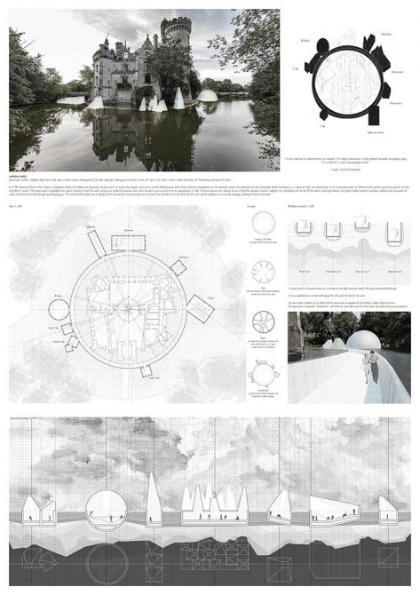 architecture students competition winners