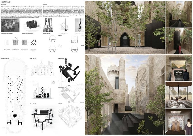 design competition winners