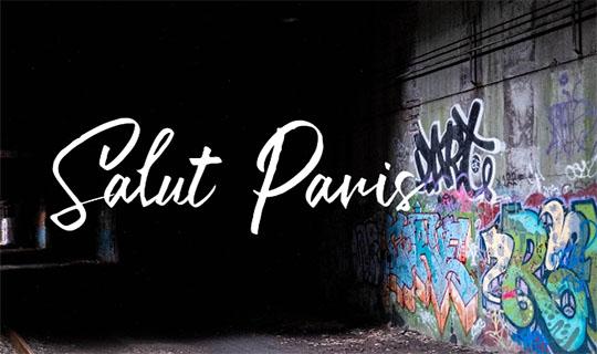 Paris architecture competition