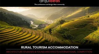 rural accomodation competition