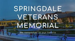 springdale veterans memorial architecture competition, architecture competition memorial