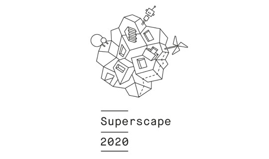superscape 2020 architecture competition