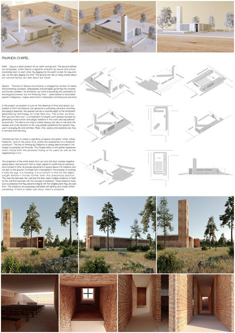 rwanda chapel architecture competition winners
