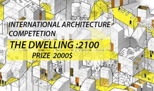 future dwelling competition