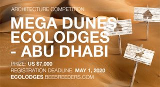 mega dunes competition
