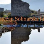 Architecture Competition: Salt-pan House