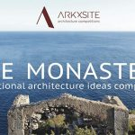 SITE MONASTERY International Architecture Ideas Competition