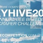SKYHIVE 2020 – The Annual Bee Breeders Skyscraper Challenge