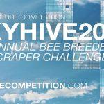 SKYHIVE 2020 – The Annual Bee Breeders Skyscraper Challenge