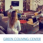 Ideas Competition – Green Coliving Center