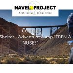 "ADVENTURE CAMP ""TREN A LAS NUBES"""