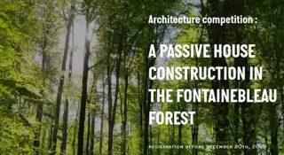 passive house competition