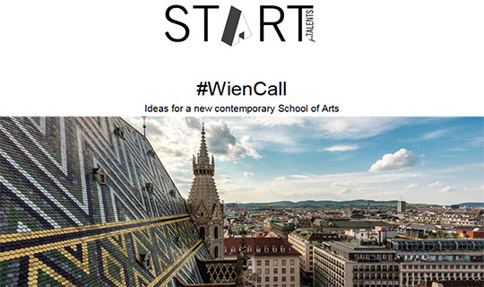 Wien Call Architecture Competition