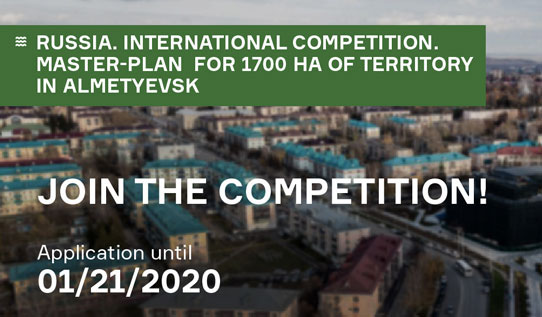 architecture competition russia