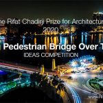 A Living Pedestrian Bridge Over The Nile _ Architecture Competition