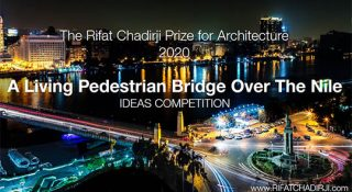 bridge over the nile design competition