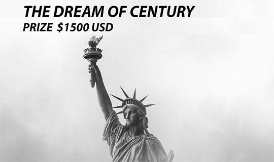 dream of century