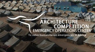 emergency operations center architecture competition