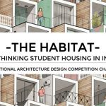 The Habitat – Rethinking Student Housing in India