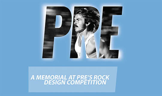 memorial pre's rock design competition
