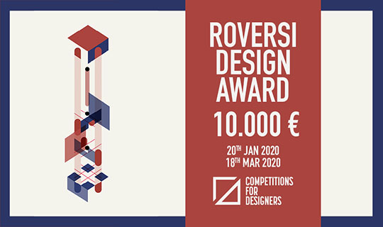 roversi design awards