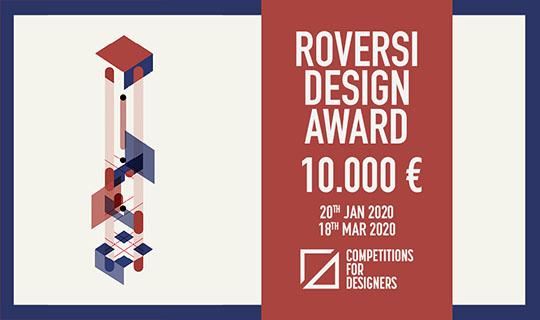 roversi design awards