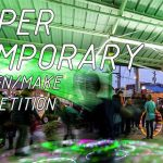 Super Temporary Design/Make Competition