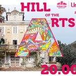 HILL OF THE ARTS _ Architecture Competition