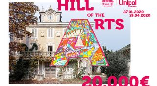 hill of the arts competition