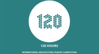 120 architetcure competition