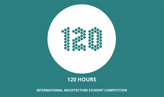 120 architetcure competition