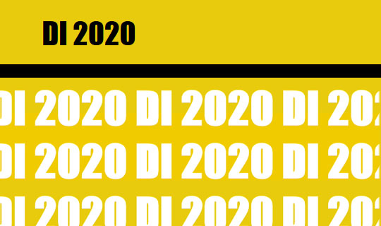 Design Innovation 2020