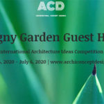 Calivigny Garden Guest Houses-International Architecture Ideas Competition