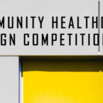 COMMUNITY HEALTHCARE DESIGN COMPETITION 2020