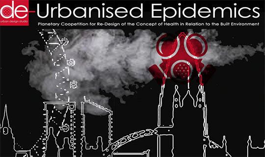 deurbanised epidemics