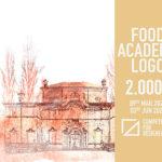 FOOD ACADEMY LOGO