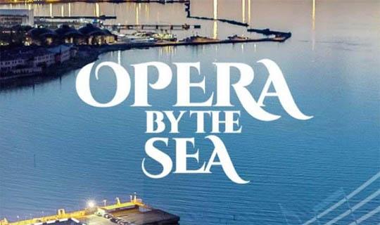 opera by the sea