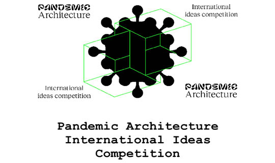 pandemic architecture ideas competition