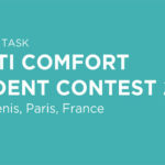 Multi Comfort Student Contest Paris 2020