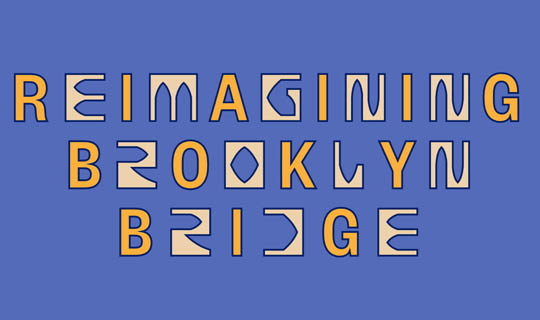 reimagine brooklin bridge