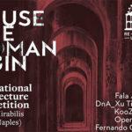Transform a Roman Ruin into a Contemporary Art Museum
