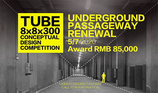 tube conceptual design competition