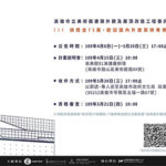 Call for Submissions: Transformation & Rebirth—Exterior Renovation Project of Kaohsiung Museum of Fine Arts
