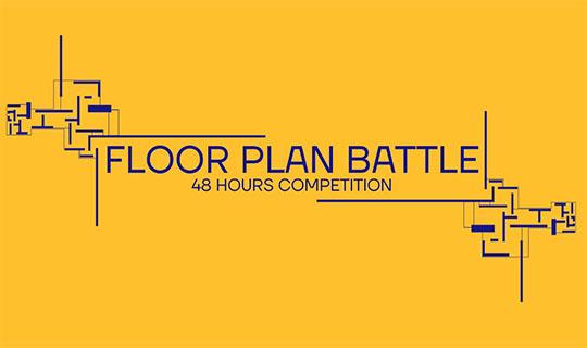 floors plan battle