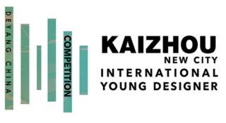 kaizhou international young designers