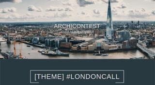 london design competition