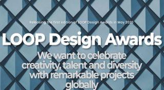 loop design award 2020