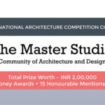 The Master Studio – Community of Architecture & Design